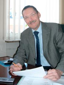 Rechtsanwalt Hans Pechstein